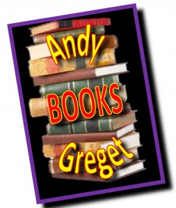Andy Gregget logo