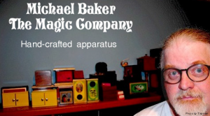 Michael Baker Dealer Logo