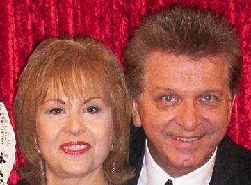 Rob & Carol Allen