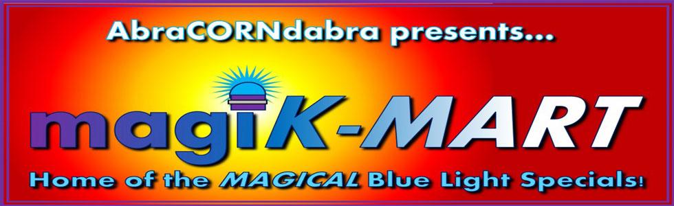 magiKMART logo